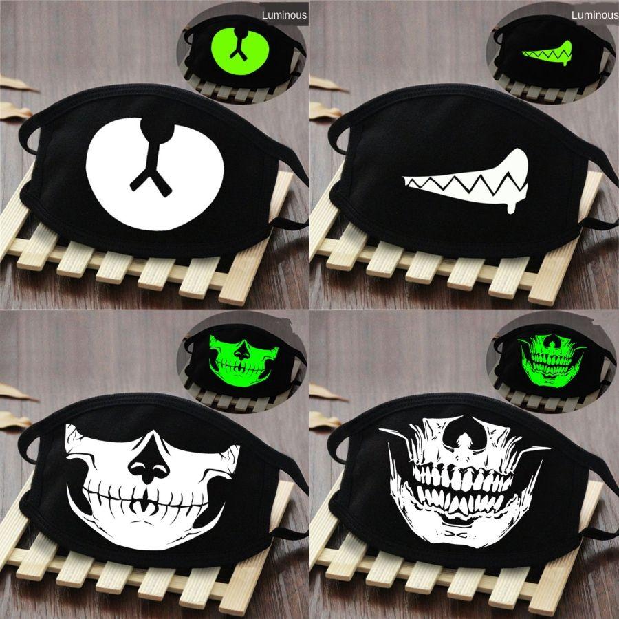 9CZt1 Impression 3D Masques Anti-poussière Fonction multi Bandana Ski Sport Motard Écharpe Masques visage extérieur Randonnée Camping Skull Caps # 773