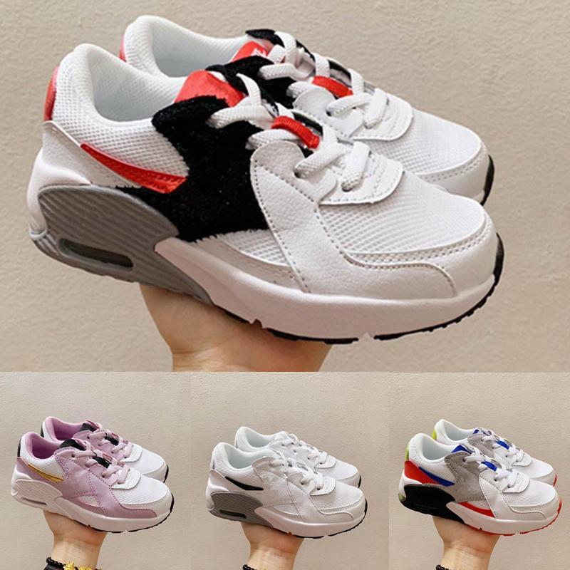 2020 Children Athletic Shoes Presto