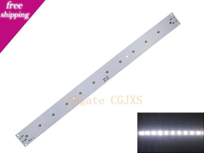 Cris Xt -E Xte 12 -36w Bleu Royal / Blanc / blanc pur / Blanc Chaud LED Light Bar 12v 1a -3a