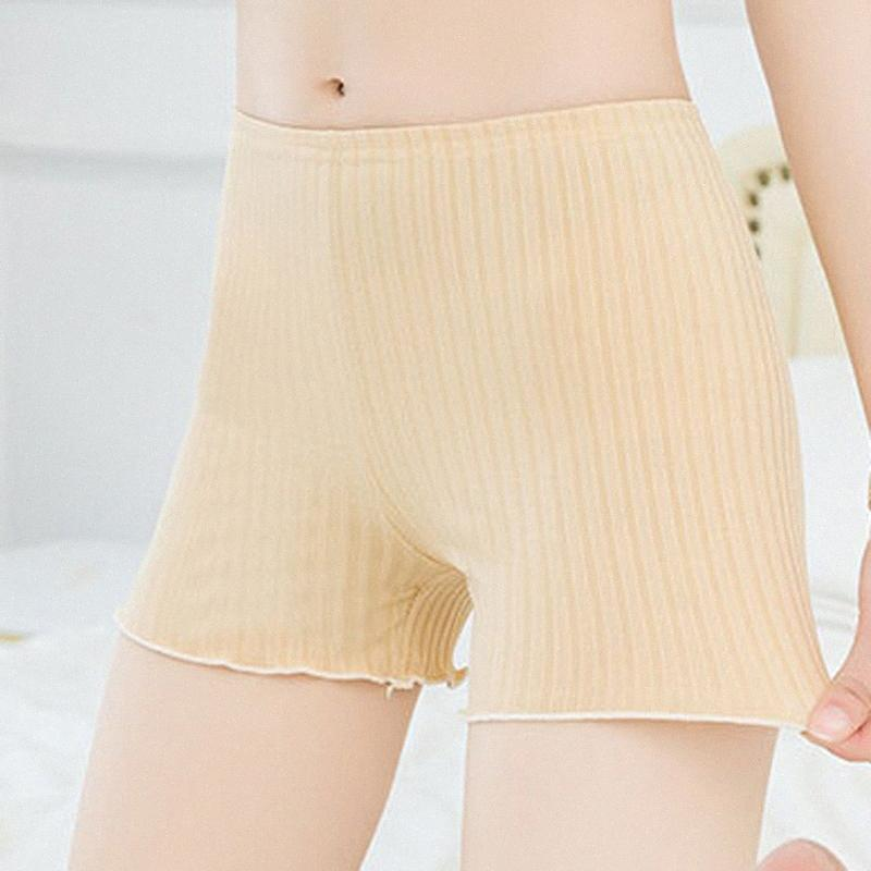 Estate casuale signore short senza Rib banda Stretch comodo respirabile fitness Shorts Femenina Hz9O #