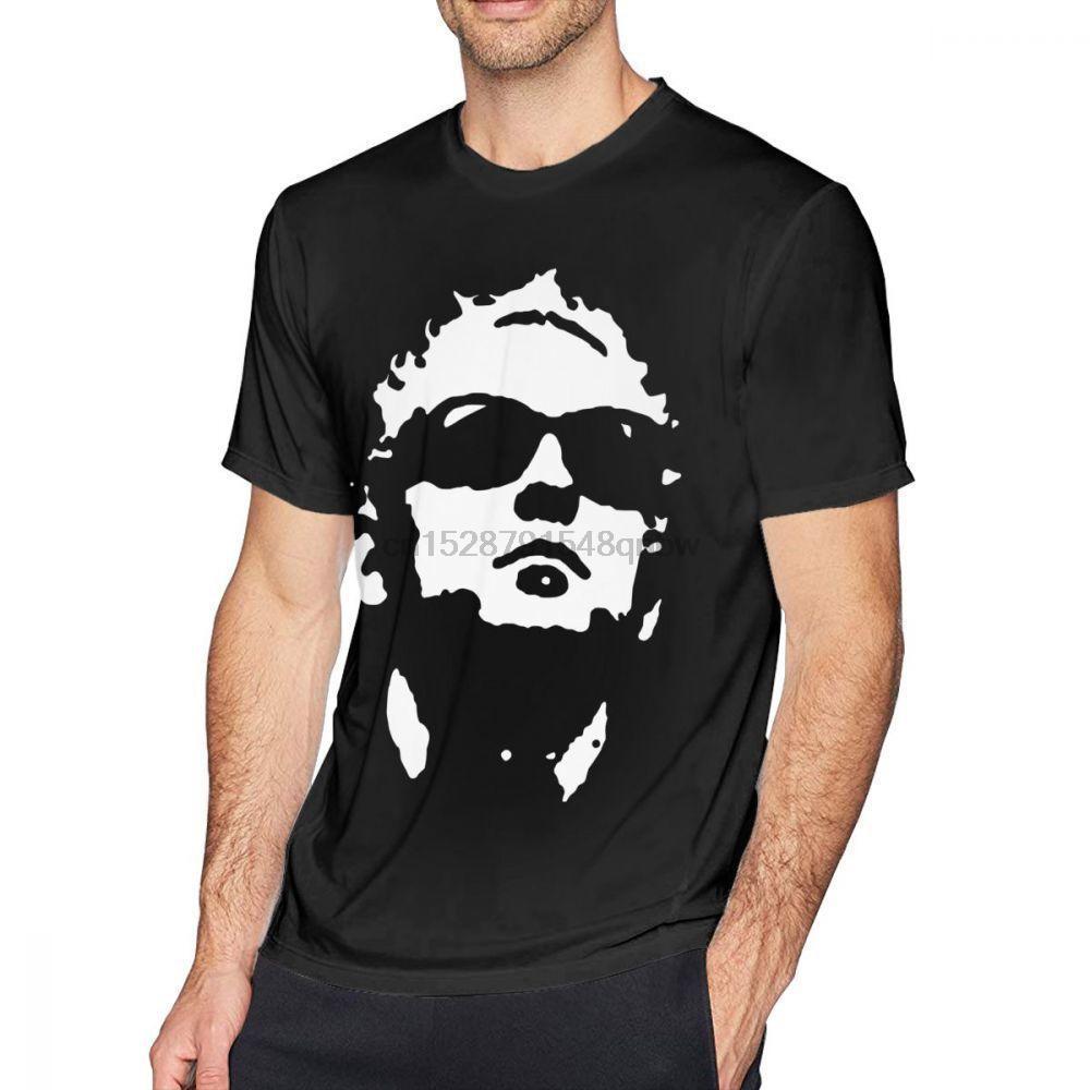 Linkin Park Футболка Честер Беннингтон T-Shirt Плюс размер Пляж Tee Shirt Мужчины Хлопок Печатается с коротким рукавом Fun Tshirt
