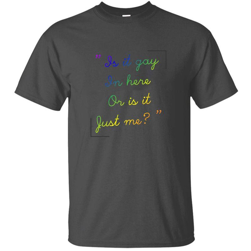 Neueste Ausgestattet Homosexuell Pride-T-Shirt aus 100% Baumwolle Basic-Fest Männer und Frauen-T-Shirts Big Size 3xl 4xl 5xl T-Shirt Spitze T
