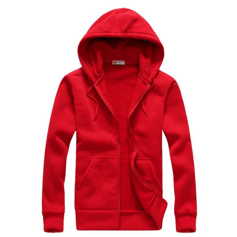 무료 배송 디자이너 재킷 남성 폴로 후드와 스웨터 가을, 겨울 캐주얼 후드 스포츠 재킷 남성 후드