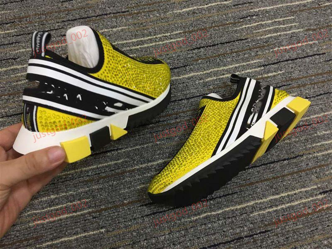 xshfbcl progettista sock New running shoes light mesh breathable casual shoes Korean all-around flat shoes women men size 36-45