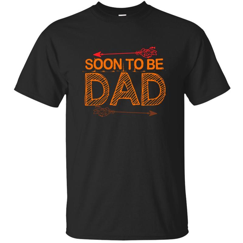 Tasarım Mizah Yakında baba Tişörtlü 2020 Sunlight Artı boyutu Olmak 3XL 4XL 5XL Boş Erkekler Tişörtü Müthiş Hiphop Yuvarlak Boyun Tops