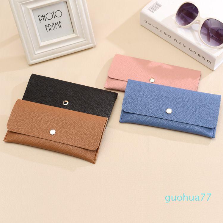 Designer-Verrückter Verkauf! Mode-Frauen-Mappe Damen-Handtasche PU-Leder-Handtaschen-Kartenhalter Großhandel Produkte Kostenloser Versand