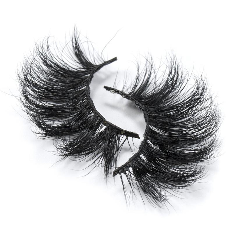 Естественный Ложные Ресницы 5D норковых Ресницы Ресницы Мягких Толстых Длинного Поддельного макияж Extension