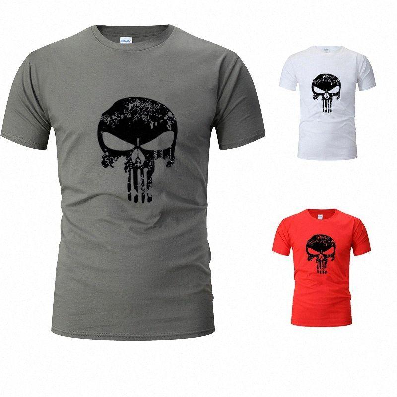 sports de gym multi-couleurs de option T-shirt imprimé en coton à manches courtes été vêtements pour hommes de la marque T-shirt casual culturisme exe msZ1 #