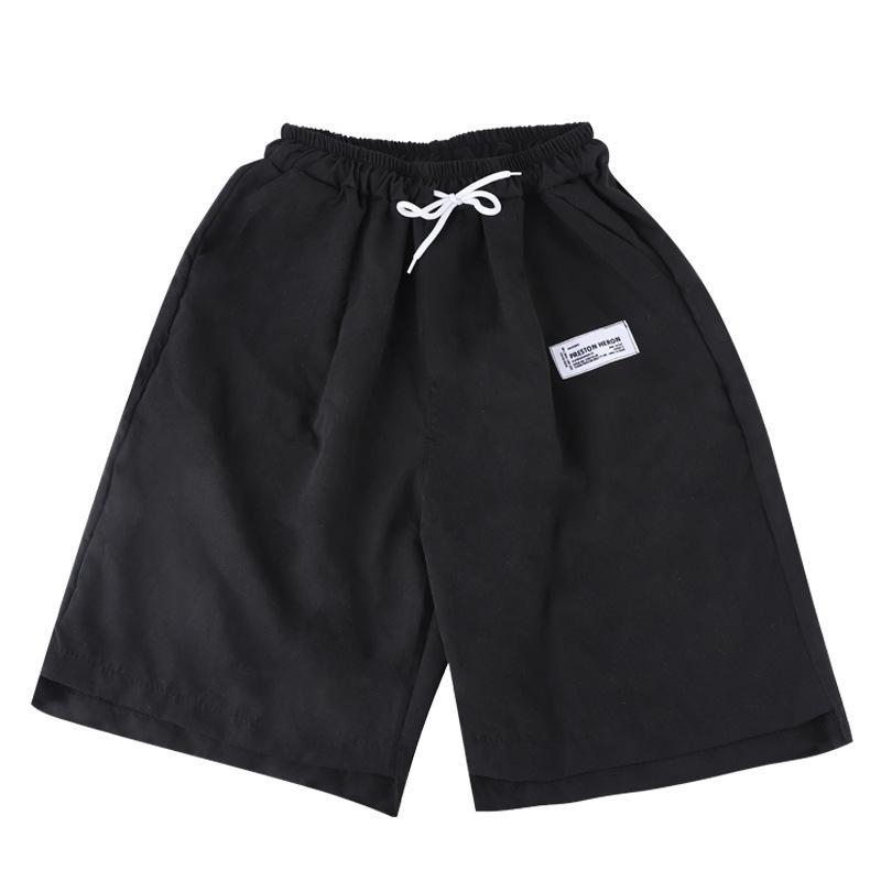 Мужская одежда Летняя Горячая продажа Мужские шорты спортивные шорты случайные легкие и длиной до колена короткие пять цветов для выбора