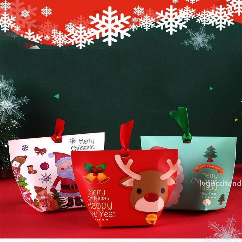 5pcs 7 * 5.5 * 10cm caixas de bombons delicados de alta qualidade cartão animais impressão de armazenamento partido bonito do casamento do projeto venda populares