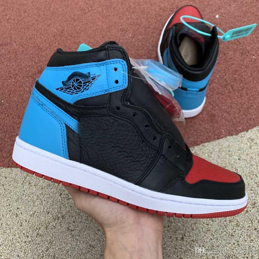Moda diseño de lujo de lujo para hombre 2020 zapatos de las mujeres para hombre zapatilla de deporte de tamaño blancas zapatillas de baloncesto que se ejecuta mocasines deportivos 5-12 7339044