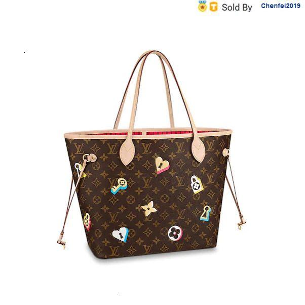 chenfei2019 GABN Shoulder Bag M44364 Edition Badge Flowers Totes Handbags Shoulder Bags Backpacks Wallets Purse