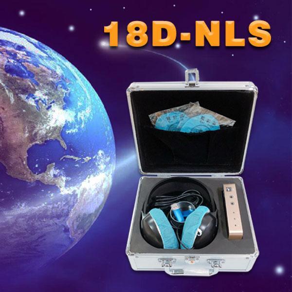 Биоплазма 18D NLS Analyce Analyzer анализатор нелинейного анализа Система биорезонансная машина - Aura Chakra Исцеление на продажу