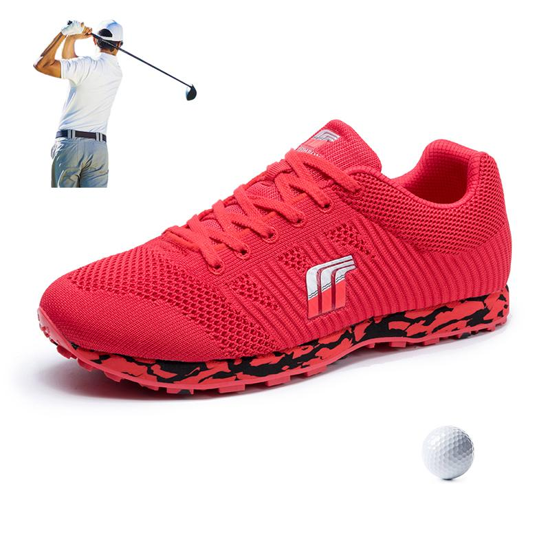 2020 Summer Autumn Golf Shoes For Men Women Kids Outdoor Golf Training Sneakers Spikeless Breathable Athletic Outdoor Shoes For From Longanguo 31 01 Dhgate Com
