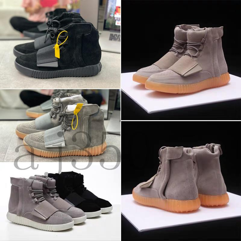 2020 Kanye West 750 Sneakers