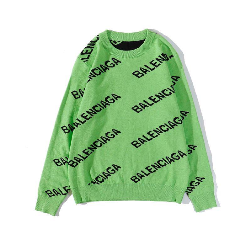Neue Designer Pullover Pullover Männer MarkeHoodie Langarm Luxus Sweatshirt Herren Herbst Strick Winter-Herrenkleidung