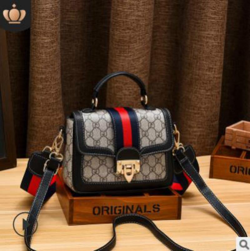 Designer classique Femme Sacs à bandoulière Sacs à bandoulière Sacs Pu Urban Beauty en cuir de haute qualité à chaud 2020 Meilleures ventes Elegance