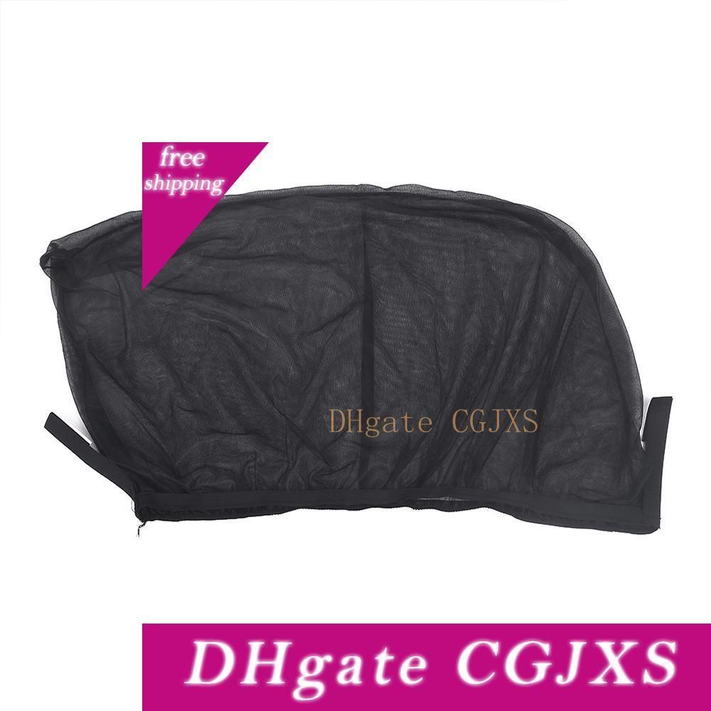 2pcs Seta Poliestere Parasole Window Protector Ombra Finestra Dom auto Durable Universal Shield
