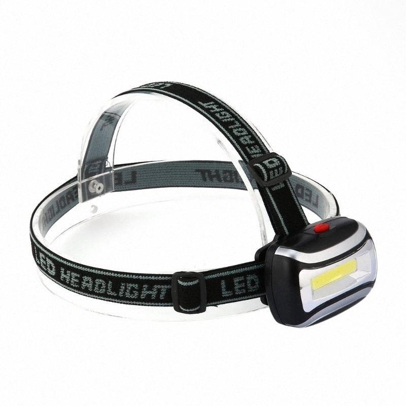 2000LM аккумуляторная светодиодные фары Фара головного света лампы Прочный водонепроницаемый Кемпинг Рыбалка VW8c #