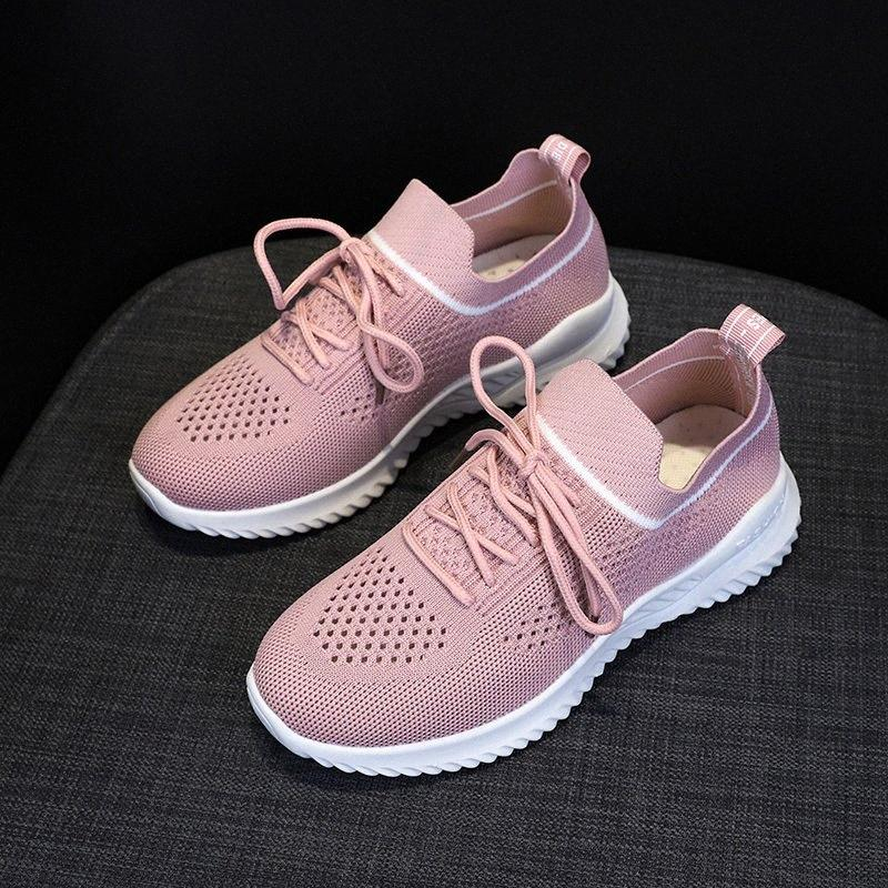 Tenis Feminino Tenis Mujer 2020 New High Quality Women Tennis Shoes Gym light jogging Sport Shoes Fitness Trainers Lady cheap ZnEz#