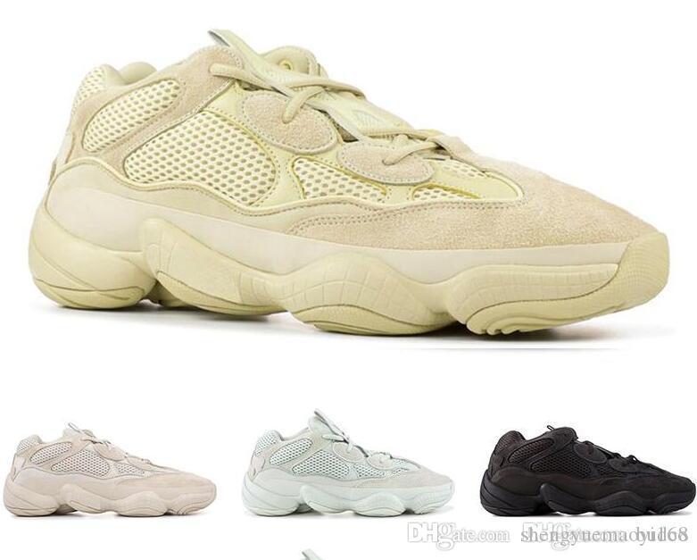 500 Desert Rat Schuhe für Männer Frauen Wildleder Mens Trainer Mode Sportschuhe laufen size36-45