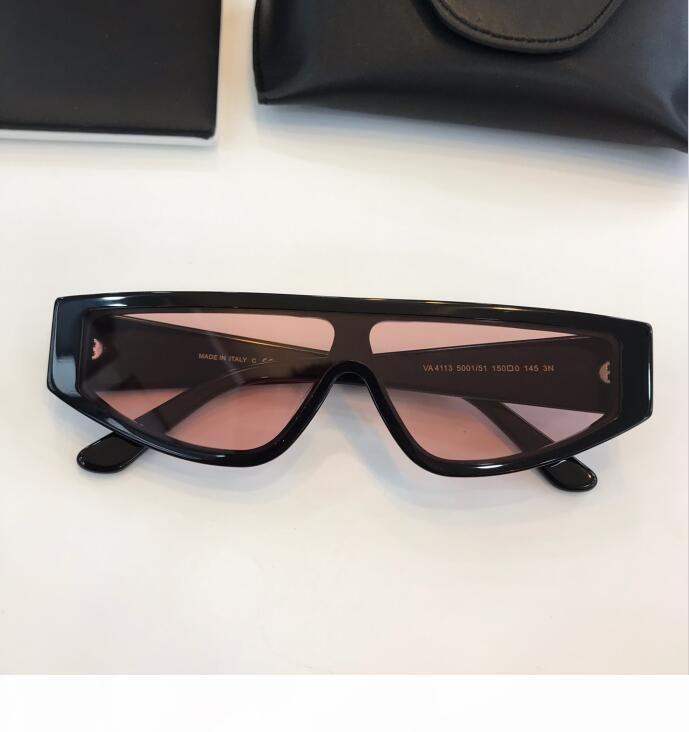 E Lentes de sol para los hombres gafas de sol para las mujeres Gafas de sol hombre de las mujeres del diseñador del Mens Gafas para hombre Gafas de sol Gafas de 4113