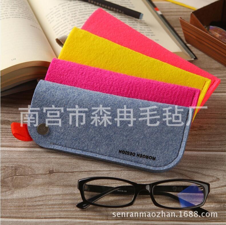 New sentiu LJ02 personalizado moda zipper Glasseszipper óculos saco de high-end multi-funcionais em vidros de sol
