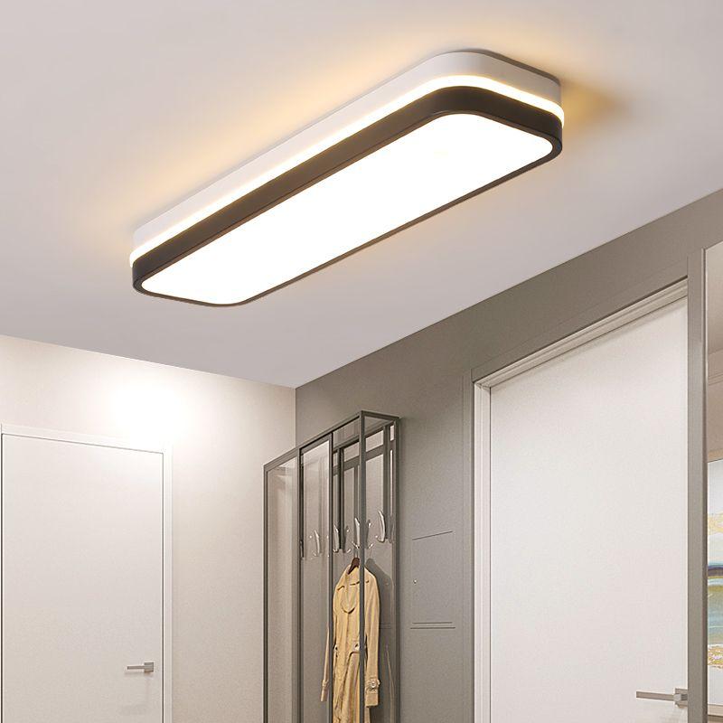 2020 Modern Led Chandelier For Bedroom Corridor Lustre Led Kitchen Lighting Surface Mount Modern Chandelier Lighting Light Fixtures Rw309 From Ishopcauto 59 45 Dhgate Com