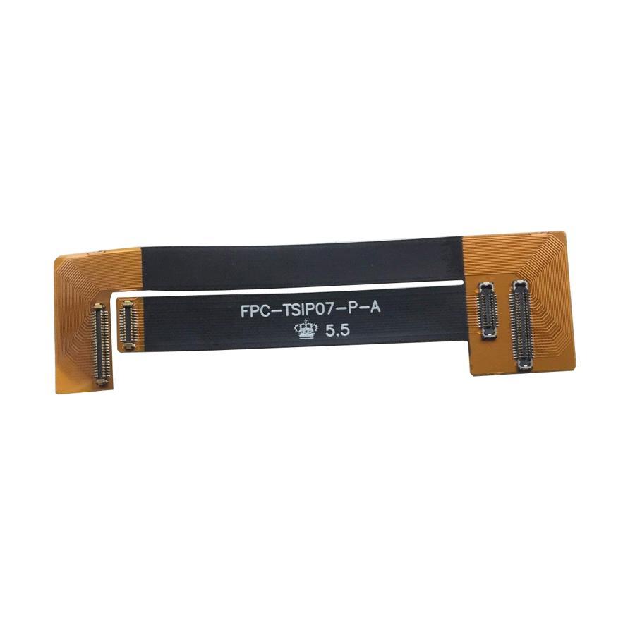 Новый LCD сенсорный экран испытания Flex кабель для iPhone 7 Plus 5.5inch Тестирование дисплея Digitizer Extension Tester