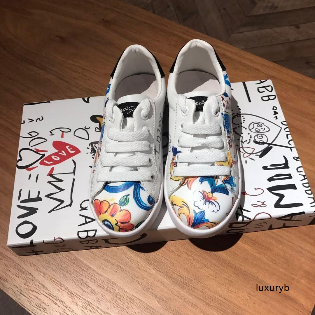 Boys Girls Sports Shoes Sneakers Casual Shoes Toddler Kids Size Fashion Running