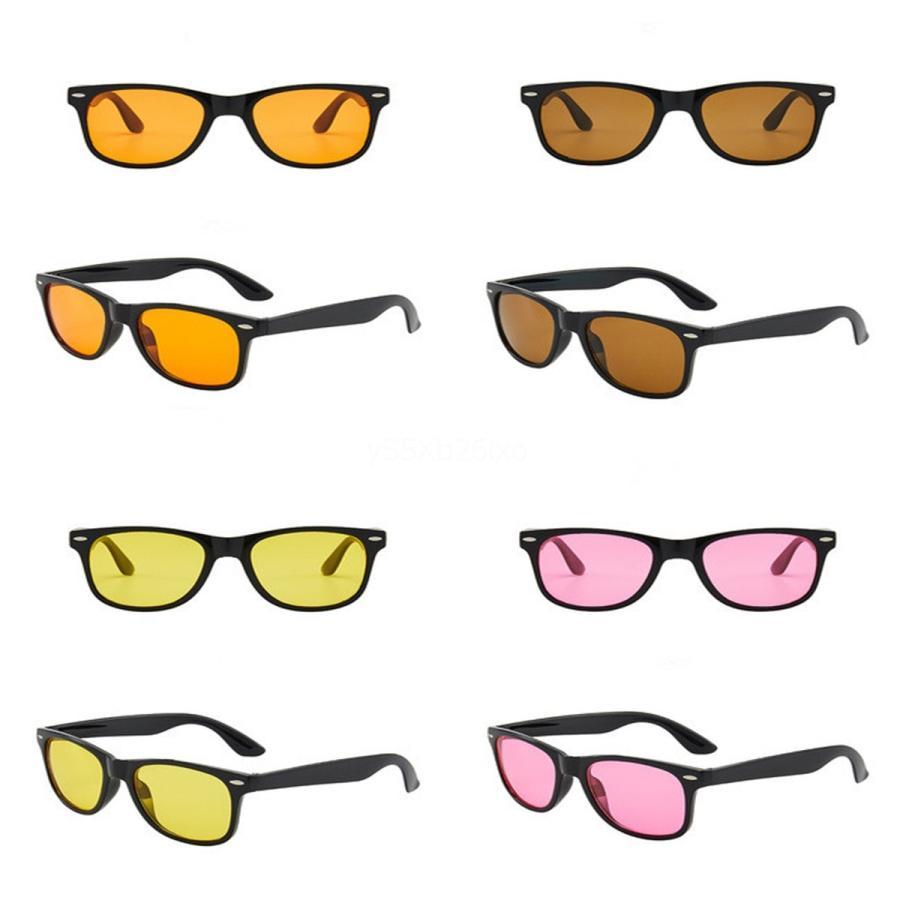 Yeni Güneş Womens Cam UV400 6 Stil Wit yenilmesine Ees İçin Güneş Stylis Fasion Dener Güneş Wit # 192