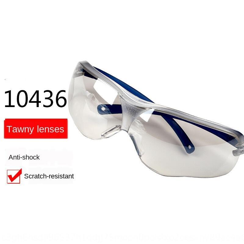 uHxq4 3M10436 против воздействия китайского упрощена охраной труда против царапин 3M10436 против воздействия очки китайского упрощенной защитного Goggl