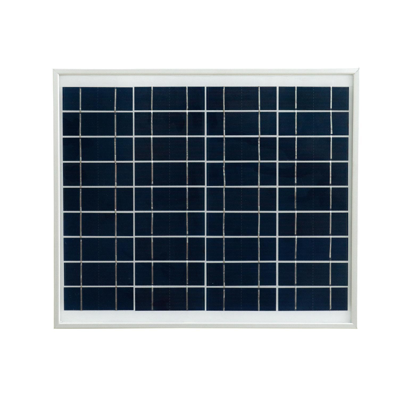 تخصيص 36 خلايا قص مونو الصغيرة / ألواح بولي الشمسية 10-70W لوحة 100-120W للطاقة الشمسية لنظام الطاقة الشمسية