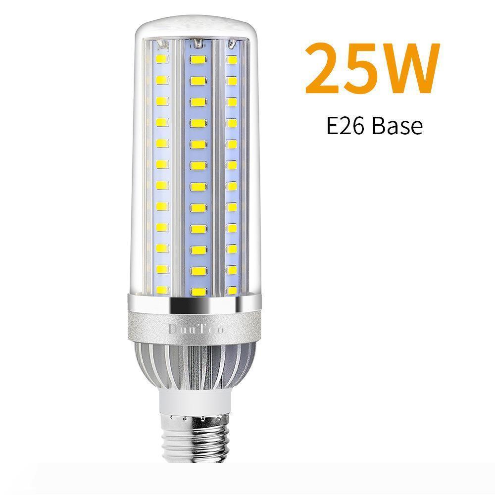아니 깜박임 빛 2835를 냉각 고성능 옥수수 빛 E27 LED 램프 25W 35W 50W 캔들 전구 110V E26 LED 전구 알루미늄 팬.
