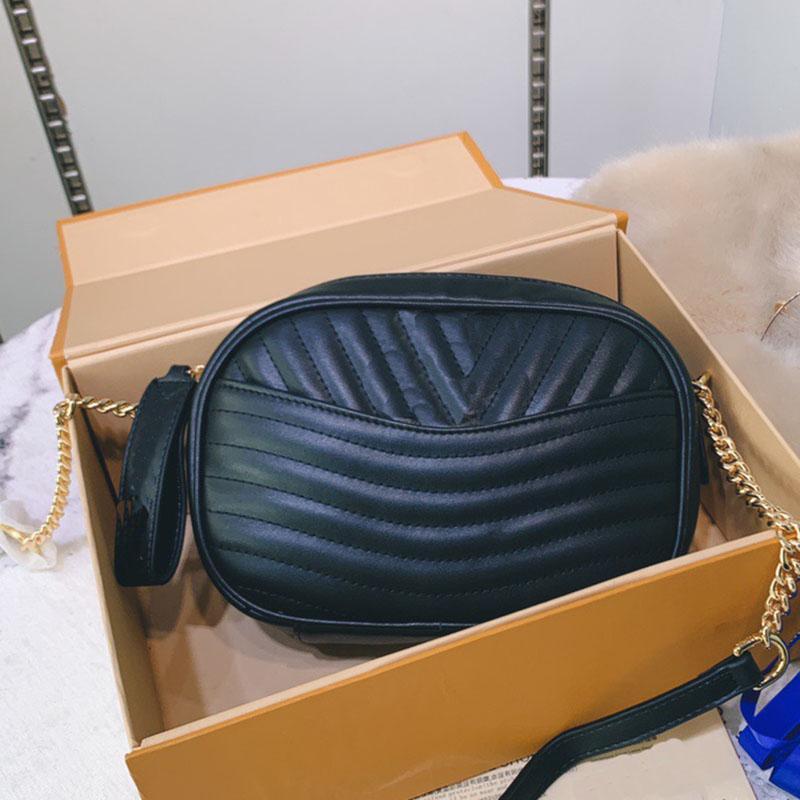Clássico Shoulder Mulheres Soho Bag Disco Bag de alta qualidade Camera Crossobody bolsa saco bolsas de couro Tassel