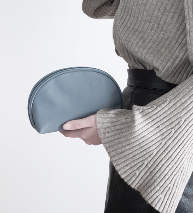 Составляют небольшое путешествие портативный большой емкости для хранения косметических водонепроницаемый мешок женщин