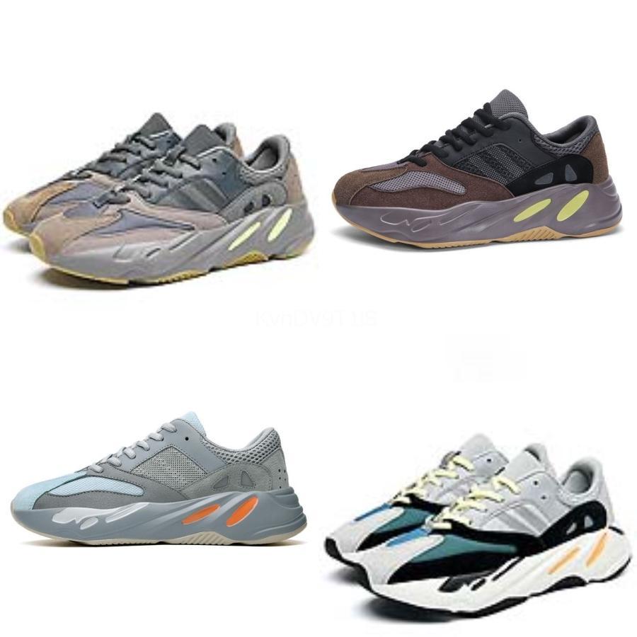 2020 Sıcak Satış Lüks Tasarımcı Çocuklar Kanye West 700 Kanye West 700 Ayakkabılar Paris Üçlü S 2.0 Çocuklar'S Sneakers Casual Kanye West 700 # 278