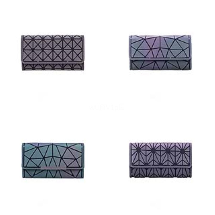 2020 New Leater Wallet Top Layer Leater Sort Lycee Pattern Solid Color Menusiness Coin Purse#598