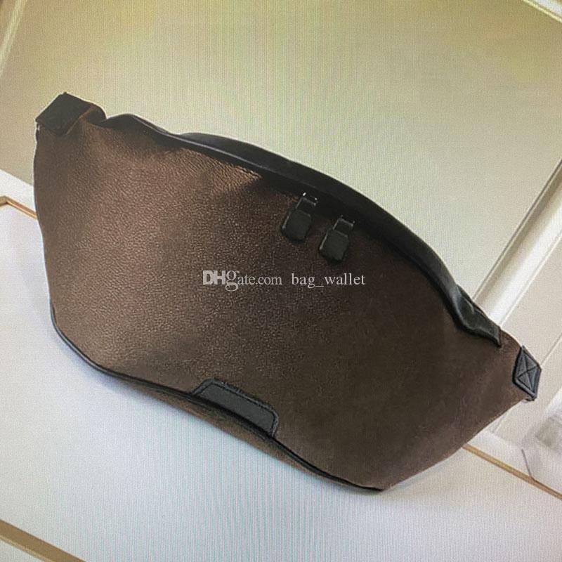 Schulter FannyPack Tasche Brust Frauen Crossbody Taille Taille Gürtel Eclipse Männer Bumbback Leinwand Dslu Mode Discovery N40187 Taschen Telefon Großs Oman
