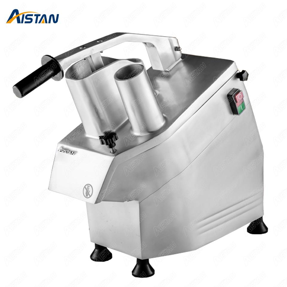 HLC300 Kitchen vegetable cutter Machine multifunctional Fruit Vegetable Slicer Cutter Commercial french fry cutter S.steel