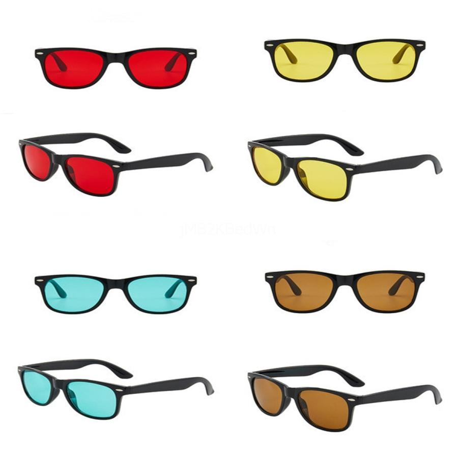 OO IRD Wood Amoo поляризованные очки Clear Color Женщин очки Wit UV 400 Защита C-CG008 # 468
