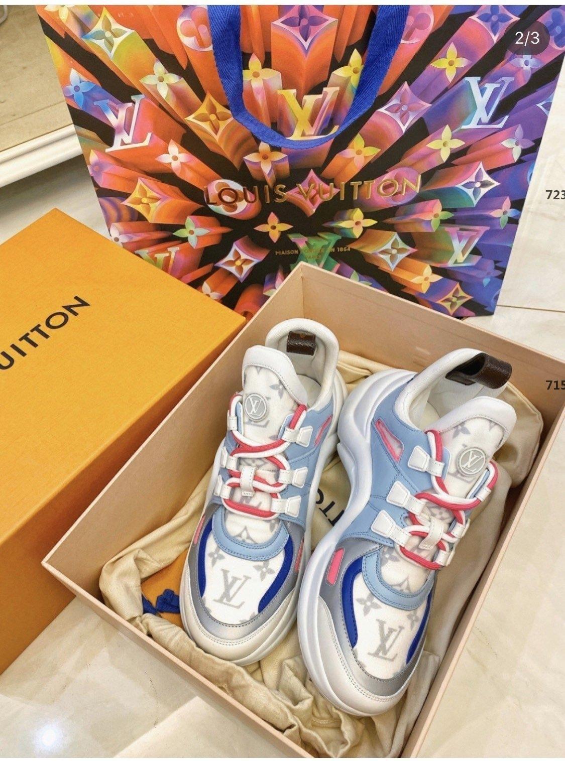 715 Günlük kadın ayakkabıları moda lüks deri kadınlar kadar nefes rahat spor ayakkabıları parti düğün dantel örgü lüks tasarımcı'