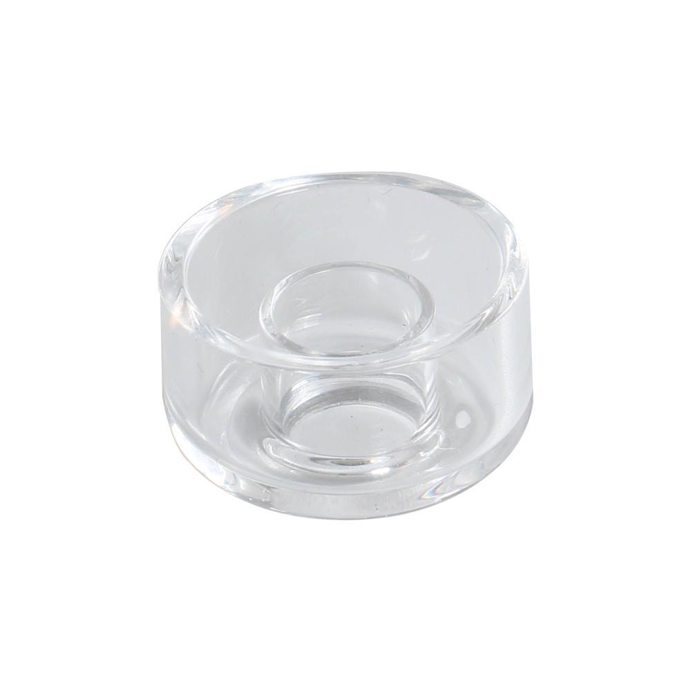 Universal Quartz prego prato de substituição Aquecimento Cup Calor bacia Elemento Câmara de Kits híbridos Greenlightvapes G9 Tick Enail Dab