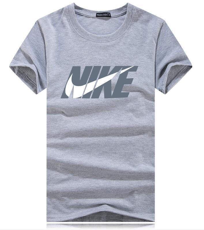 Мужские футболки летние повседневные O-образным вырезом дышащий бренда T Shirt мужчин с коротким рукавом 9 цвет хлопка Топы Тис Мужчины размер 5XL C-9