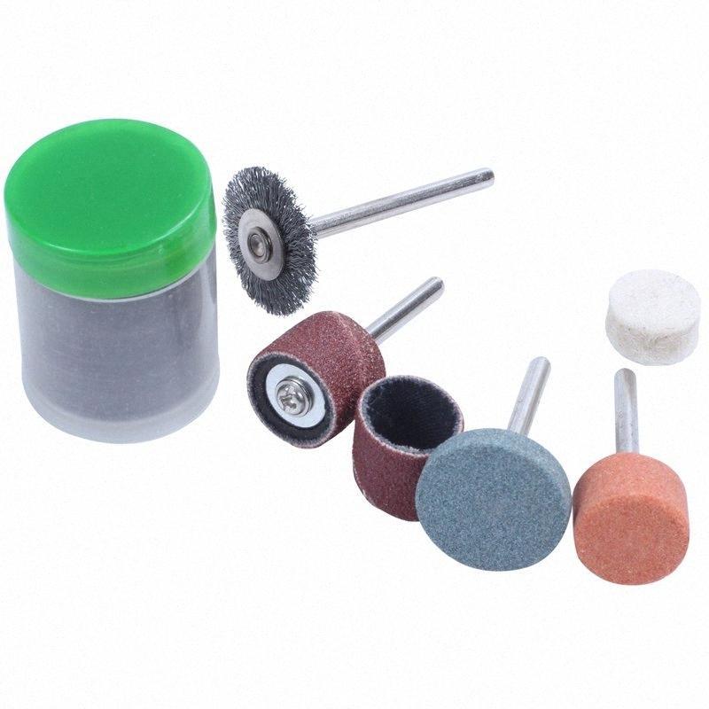 Elettrico Grinder accessori 105pcs Rotary Power Drill Multi Function macinazione strumento di levigatura lucidatura disco ruota Tip Cutter Drill nbTK #