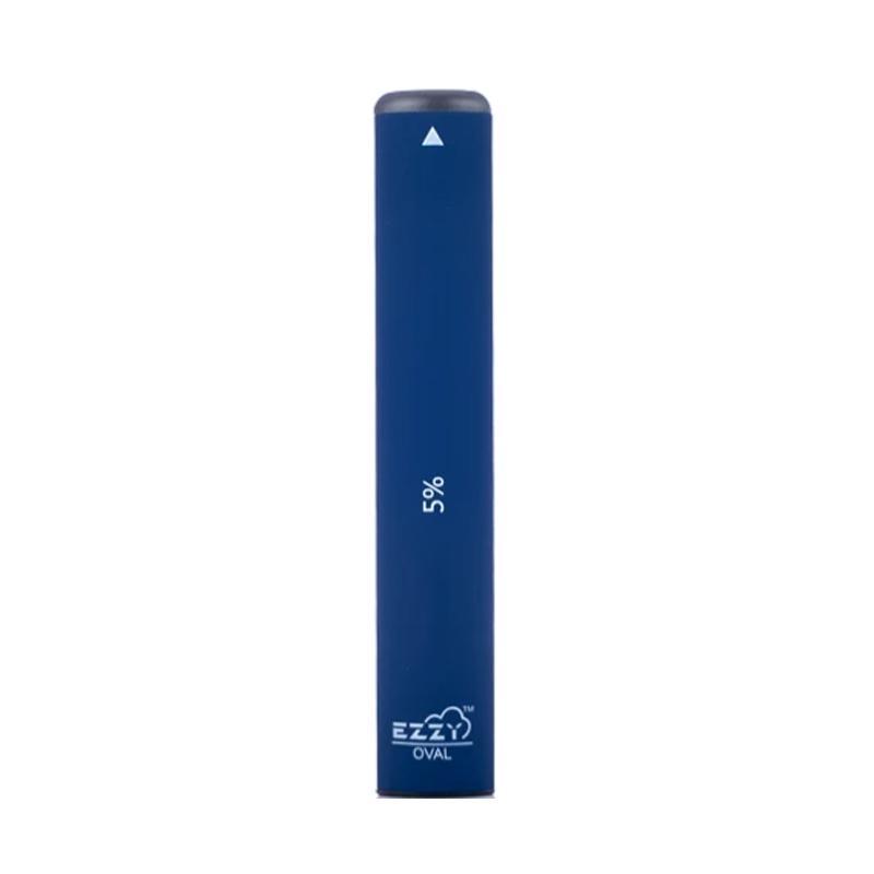 EZZY OVAL Disposable Device Pod Starter Kit Upgraded 280mAh Battery 1.3ml Cartridges Vape Pen VS Puff Bars Plus Xtra-3