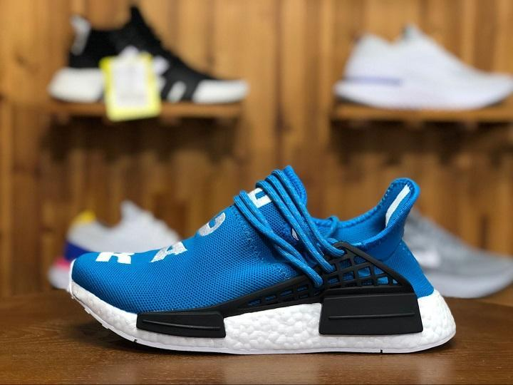 Siyah Beyaz Gri primeknit PK koşucu XR1 R1 R2 Sneakers Z02 Koşu Ayakkabıları 2019 Yeni Pharrell Williams insan ırkı erkekler kadınlar Spor