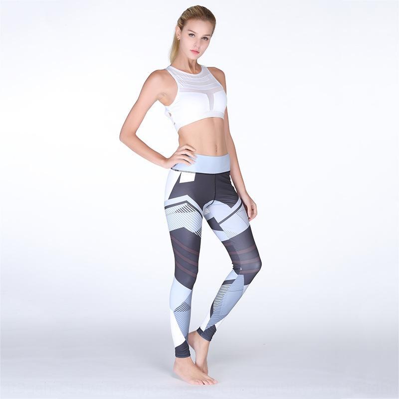 MamdY 2019 Nuovo traspirante ad asciugatura rapida yoga maglia reggiseno sexy per le donne 2019 Nuovo traspirante ad asciugatura rapida sport di yoga della biancheria intima della maglia SE