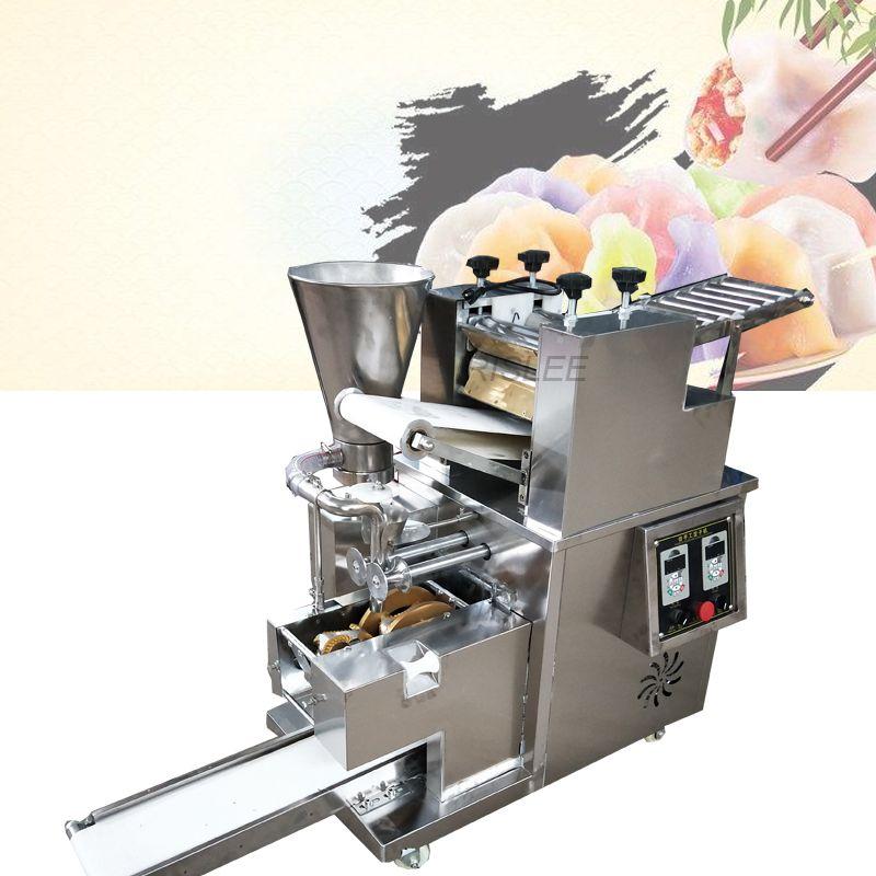 110v o de la máquina de acero inoxidable multifunción fabricante de samosa / automático que hace la máquina samosa máquina de alta calidad 220v / bola de masa hervida