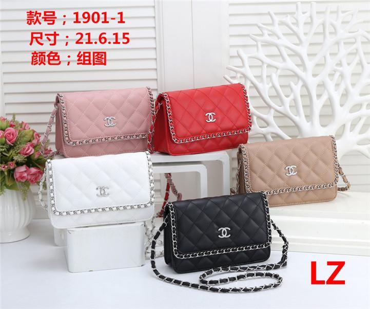 2020 neue Stile Handtasche berühmte Namen Mode Lederhandtaschen-Frauen-Schulter-Beutel der Dame-Leather Handtaschen Geldbeutel F8111